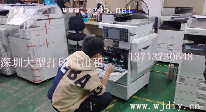 深圳復印機租賃利益分析 深圳打印機租賃利益分享.jpg