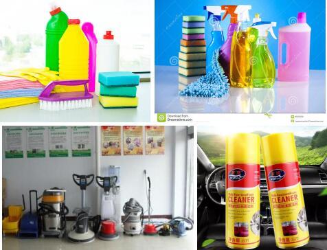 清潔產品在線 清潔產品危害人體健康與清潔用品基本種類.jpg