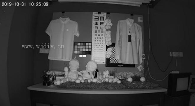 如何看攝像頭是不是夜視的-監控器攝像頭.PNG